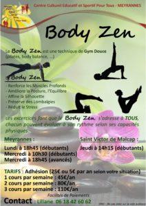 body-zen