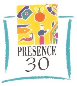 Présence30 LogoPetiteEchelle